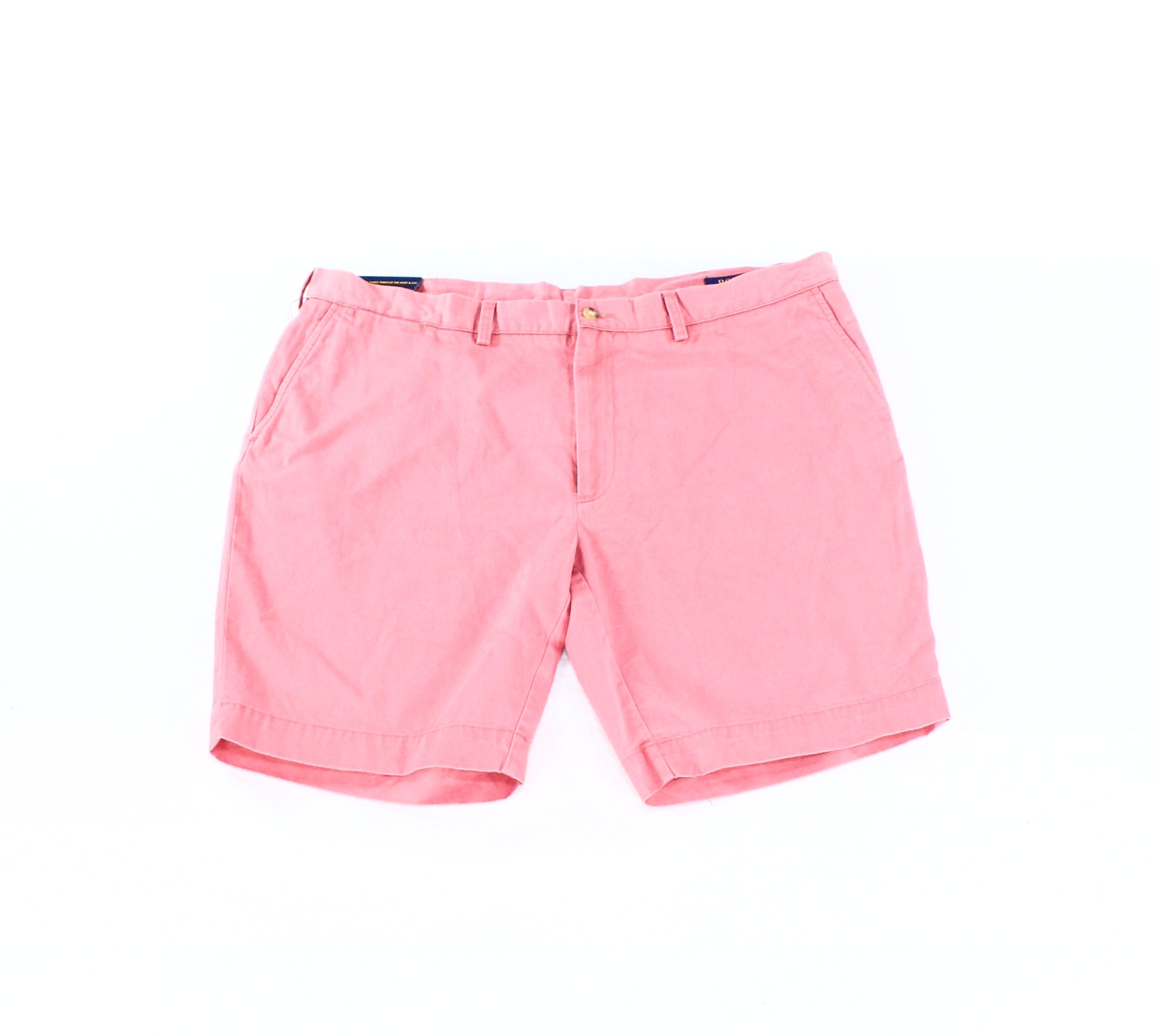Polo-Ralph-Lauren-NEW-Pink-Mens-US-Size-40-Classic-Fit-Flat-Front-Shorts-75-216