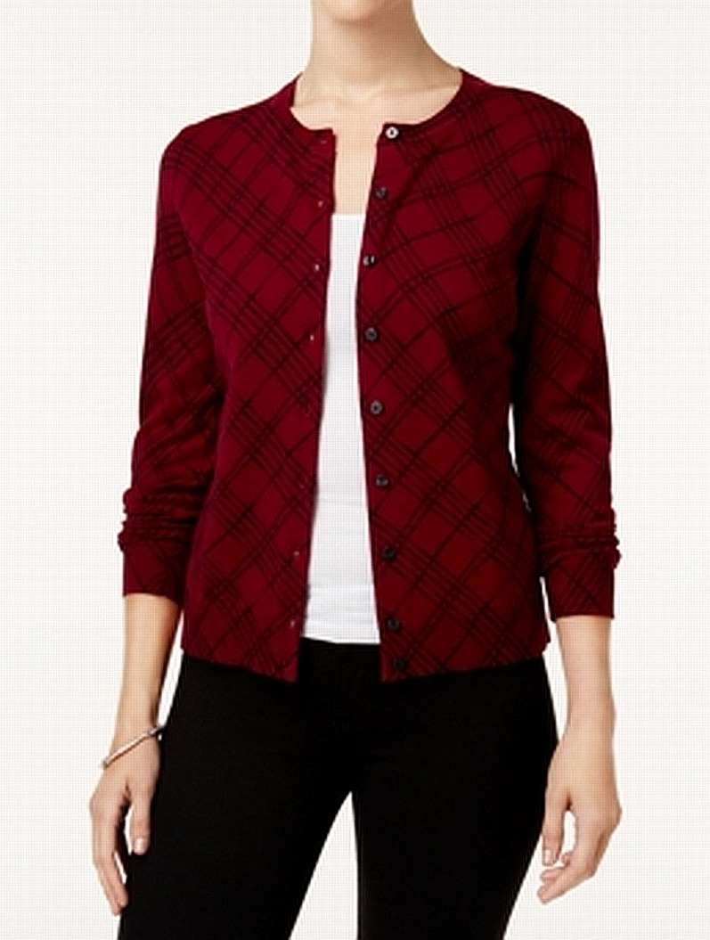 0b94317c6effd We have more Karen Scott in Size XS - Click Here Click to see all Womens  Sweaters in Size XS