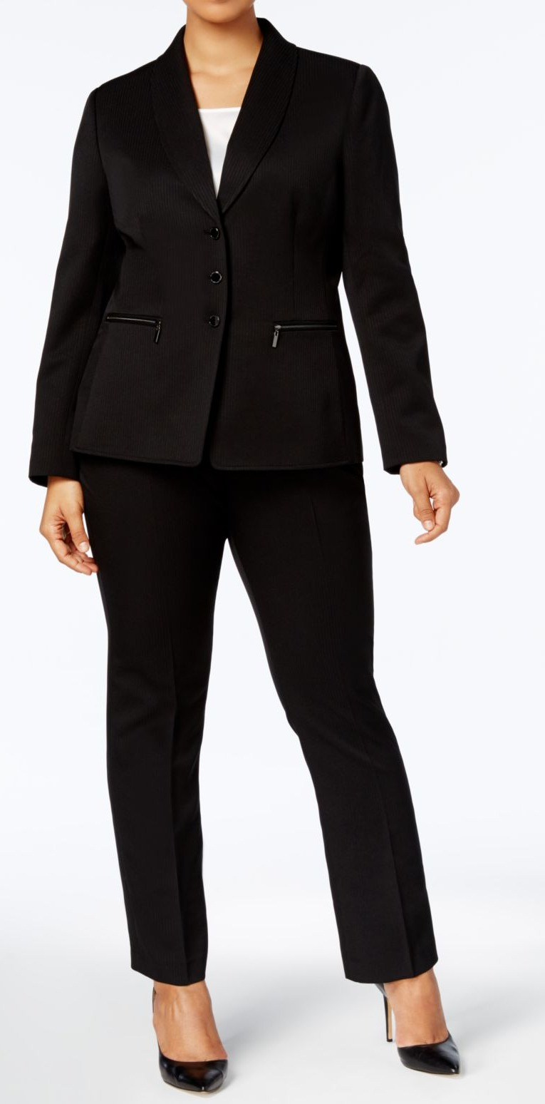 5a11a3b9ea0 We have more Tahari By ASL in Size 18W - Click Here Click to see all Womens  Suits   Blazers in Size 18W