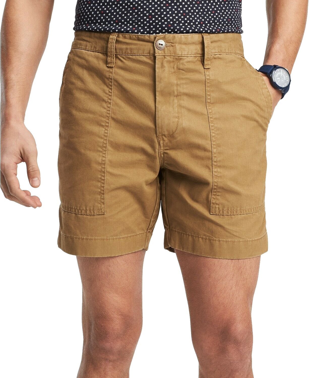 38 42 new with tags 40 Tommy Hilfiger Men Belted Cargo short size 36